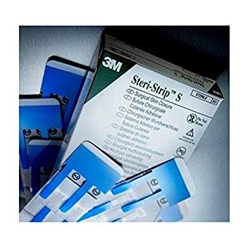 3M™ STERI-STRIP™ S SURGICAL SKIN CLOSURE 3M/18560