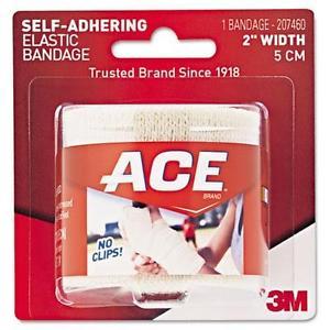 3M™ ACE™ BRAND ATHLETIC BANDAGES 3M/207460