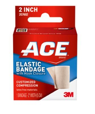 3M™ ACE™ BRAND ELASTIC BANDAGES 3M/207602