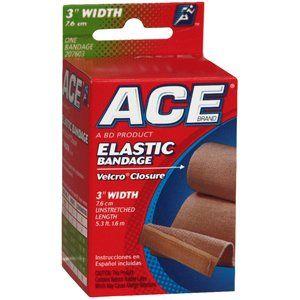 3M™ ACE™ BRAND ELASTIC BANDAGES 3M/207603