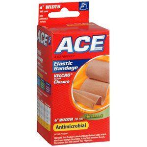 3M™ ACE™ BRAND ELASTIC BANDAGES 3M/207604