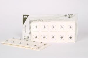 3M™ FOAM MONITORING ELECTRODES 3M/2228-3
