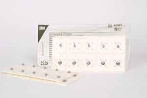 3M™ FOAM MONITORING ELECTRODES 3M/2228-5