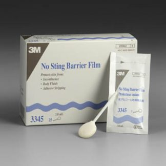 3M™ CAVILON™ NO-STING BARRIER FILM 3M/3345