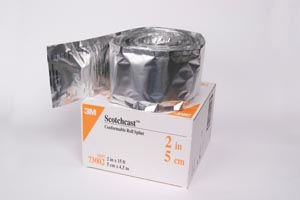 3M™ SCOTCHCAST™ CONFORMABLE ROLL SPLINT 3M/73002