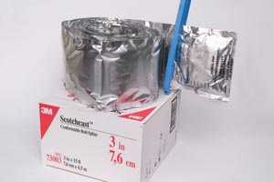 3M™ SCOTCHCAST™ CONFORMABLE ROLL SPLINT 3M/73003