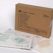 3M™ TEGADERM™ ABSORBENT CLEAR ACRYLIC DRESSINGS 3M/90800