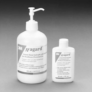 3M™ AVAGARD™ D INSTANT HAND ANTISEPTIC 3M/9222
