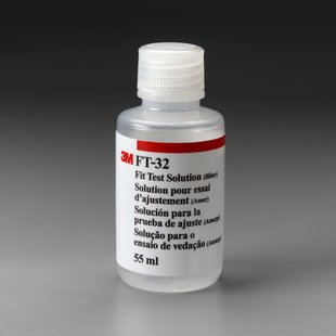 3M™ QUALITATIVE FIT TEST APPARATUS ACCESSORIES 3M/FT-32