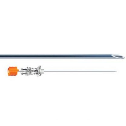B BRAUN SPINOCAN® SPINAL NEEDLE WITH QUINCKE BEVEL BBR/333300