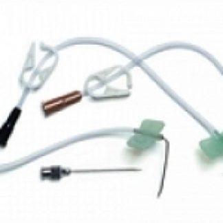 B BRAUN WHIN® WINGED HUBER INFUSION NEEDLES BBR/471682