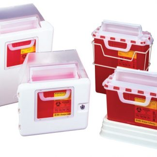 BD SHARPS CONTAINER BD/305460