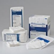 COVIDIEN/MEDICAL SUPPLIES CURITY™ COVER SPONGES COV/1700