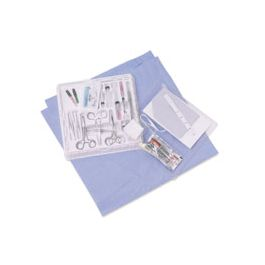 COVIDIEN/MEDICAL SUPPLIES ARGYLE™ NEO-SERT® UMBILICAL VESSEL CATHETER TRAYS COV/43201