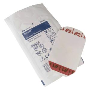 COVIDIEN/MEDICAL SUPPLIES TRANSPARENT DRESSINGS COV/6651