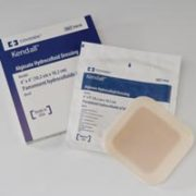 COVIDIEN/MEDICAL SUPPLIES ALGINATE HYDROCOLLOID DRESSING COV/9807