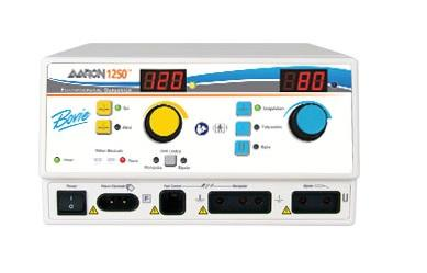 AARON ELECTROSURGICAL GENERATOR A1250 ARRON 1250
