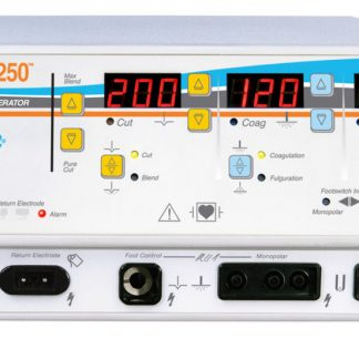 AARON 2250™ DIGITAL ELECTROSURGICAL GENERATOR ARRON A2250