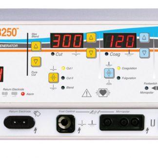 AARON 3250  DIGITAL ELECTROSURGICAL GENERATOR ARRON A3250