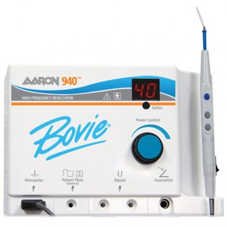 AARON 940 HIGH FREQUENCY DESICCATOR ARRON A940