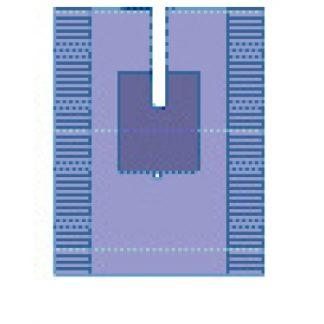 MEDLINE UNIVERSAL PACK DYNJP1060S