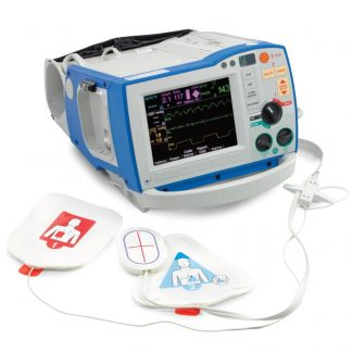 ZOLL R-SERIES® ALS DEFIBRILLATORS W/O EXPANSION PACK 30320001001130000