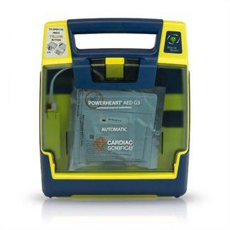 AED and Defibrillators